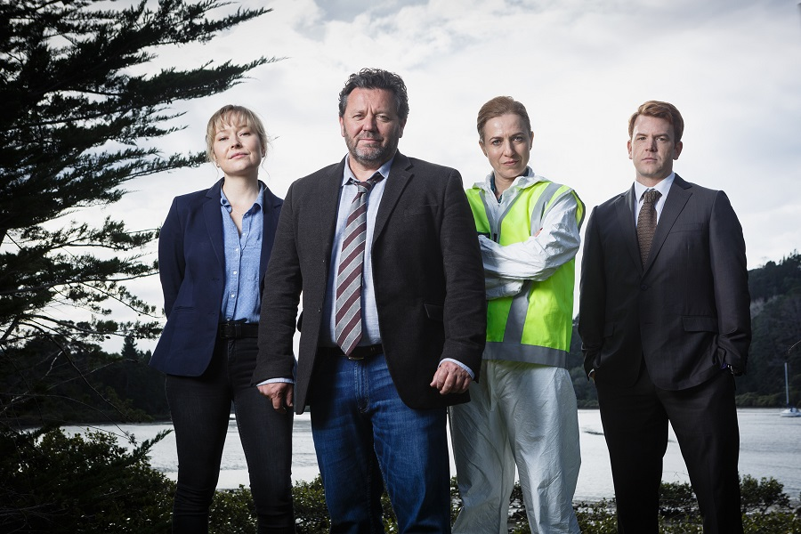 Home | The Brokenwood Mysteries